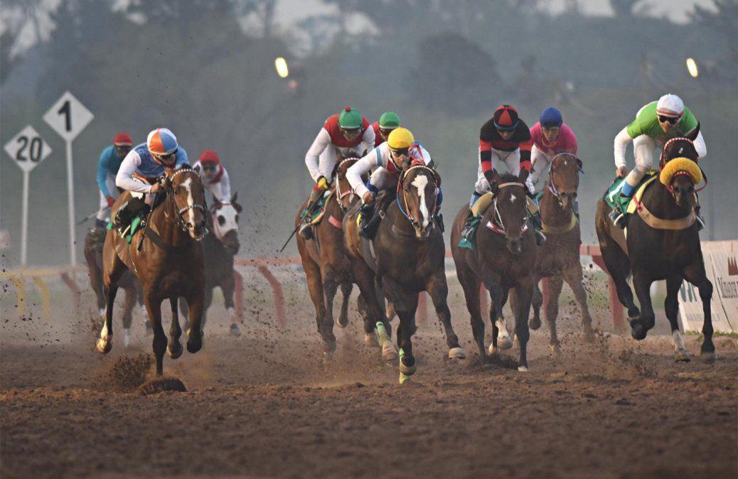 El Gran Premio Batalla de Tucumán será el 21 de noviembre