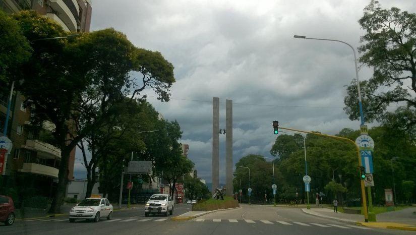 Tucumán se encuentra en alerta meteorológico