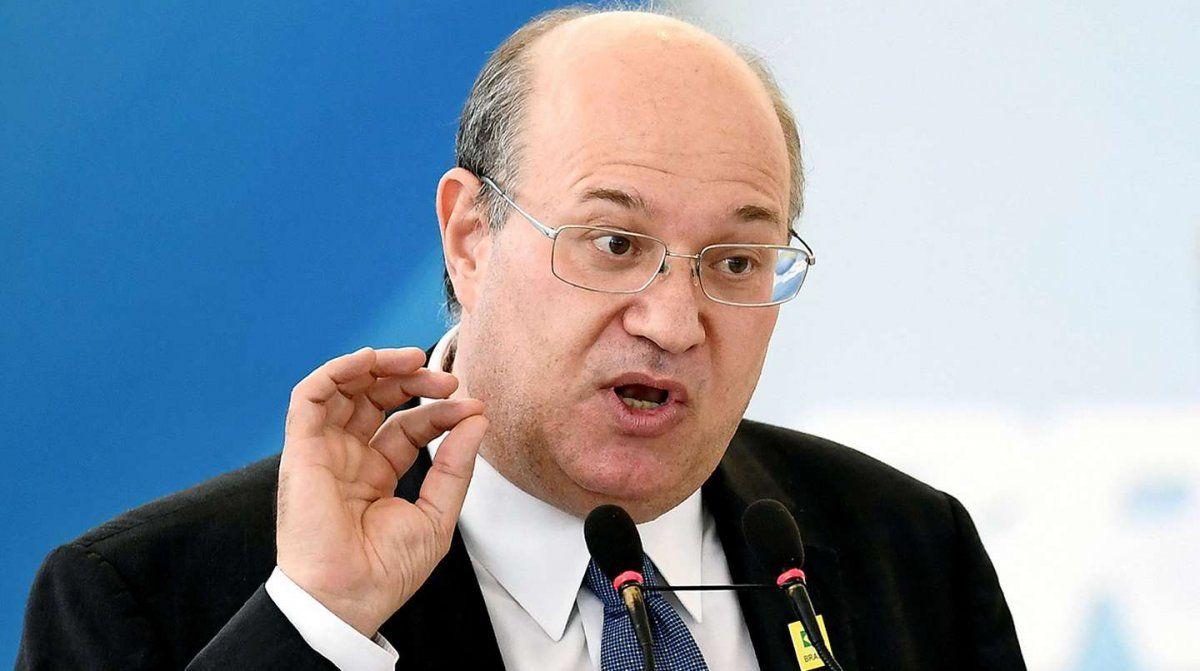FMI designó al funcionario que supervisará el nuevo acuerdo