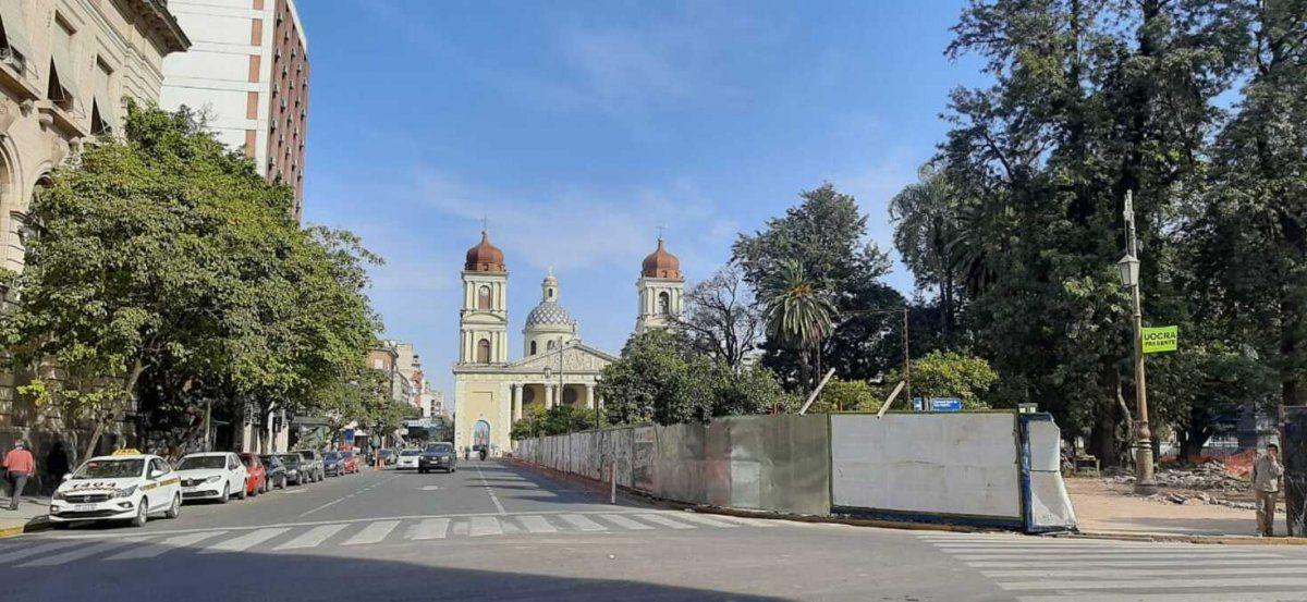 Primavera en Tucumán: se espera hoy una jornada cálida