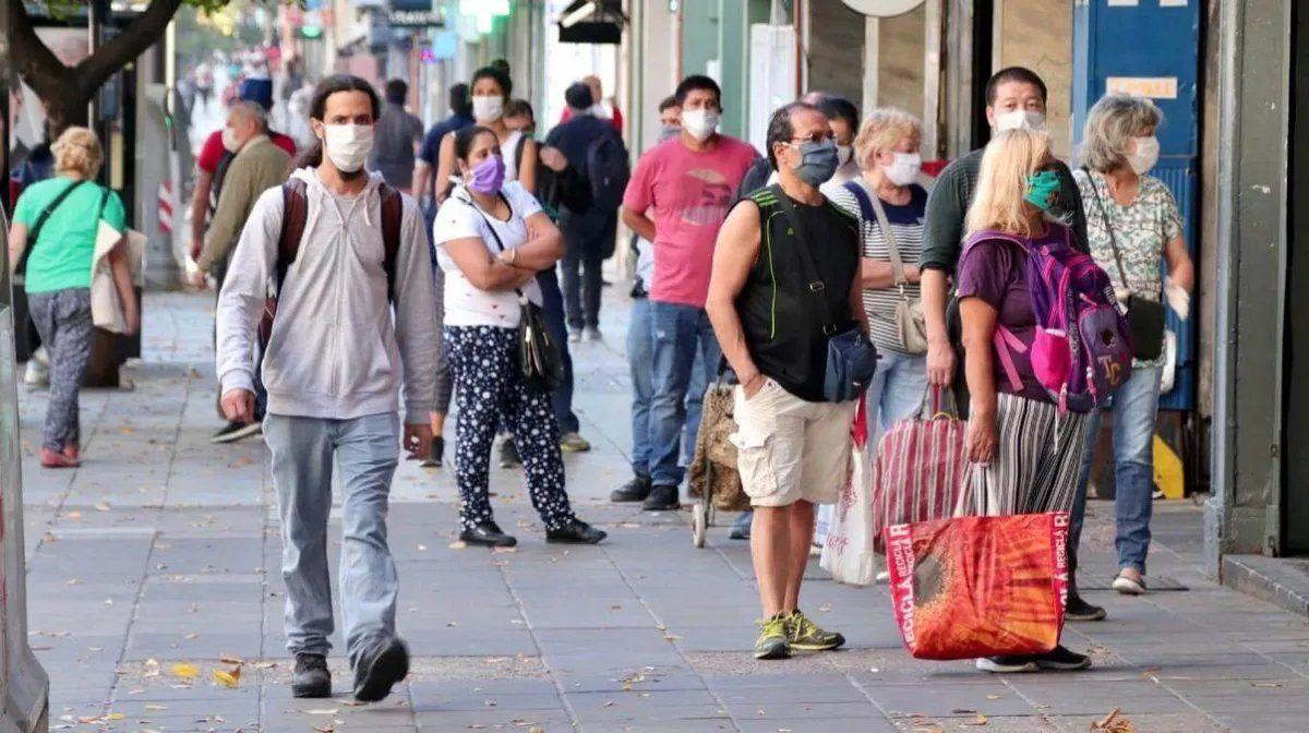 Coronavirus: La situación es positiva en gran parte de la Argentina