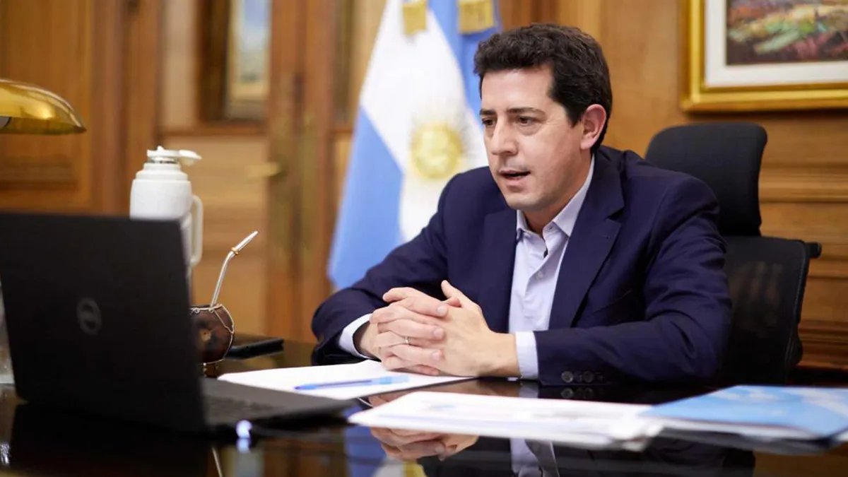 PASO 2021: suspenden la reunión entre Gobierno y oposición