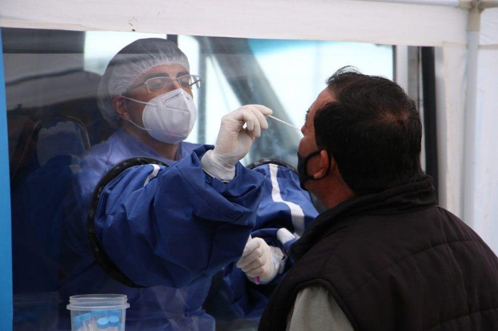 Coronavirus en Tucumán: falleció un hombre de 67 años