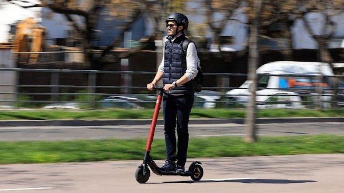 Micromovilidad, la ciudad se adapta a los nuevos transportes