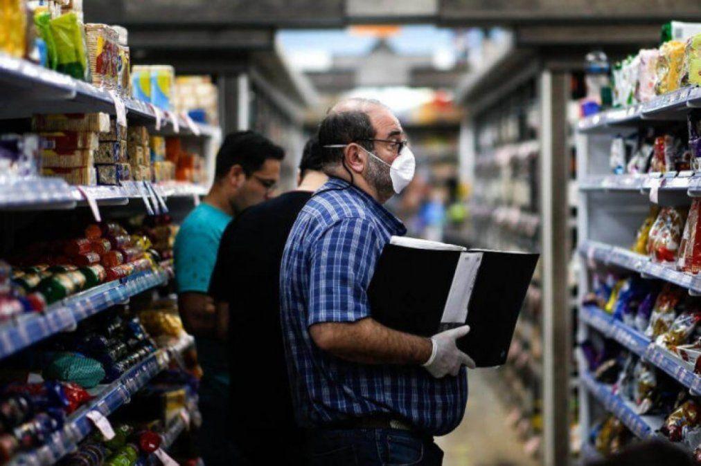 La inflación en Tucumán durante el 2020 fue de 33,9%