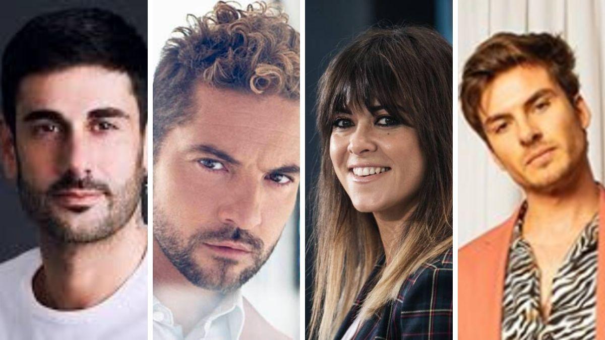 Coronavirus: cantantes españoles luchan con música