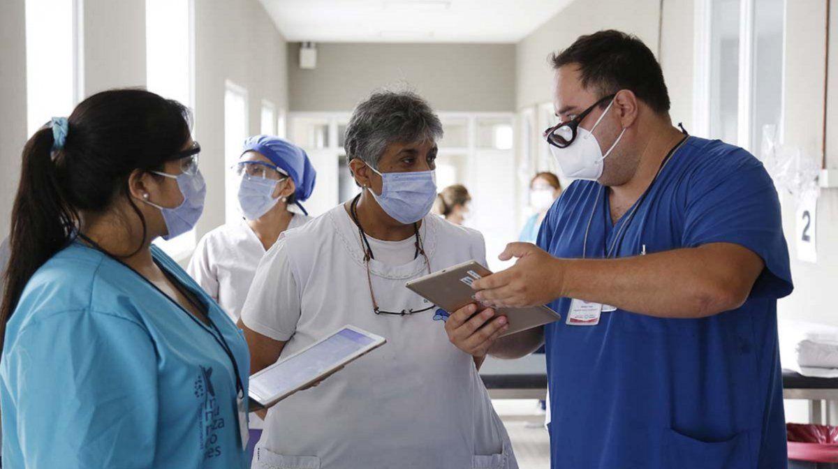 Tucumán sumó 611 casos y siete muertes por coronavirus