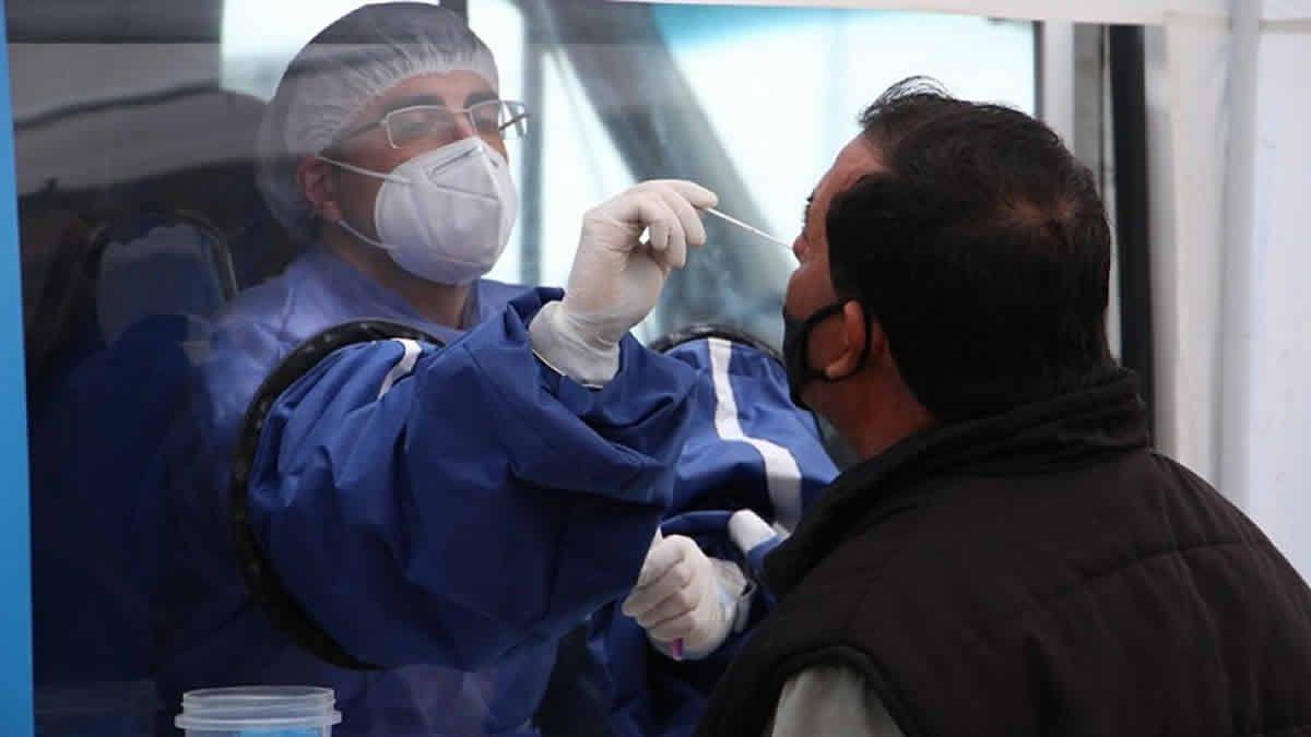 En Tucumán se registraron seis muertes y 502 casos de Covid-19