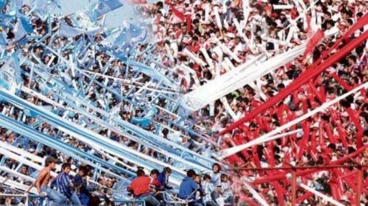 Atlético y San Martín con día y horario confirmado de sus encuentros