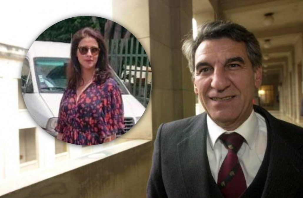 Caso Paola Tacacho: El juez Pisa deberá dar explicaciones en la Legislatura