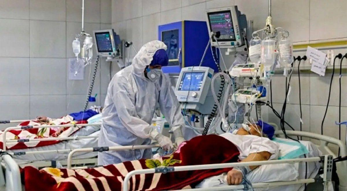 Advertencia: Capital Federal, cerca del colapso sanitario