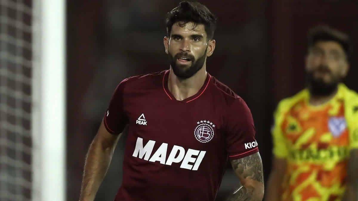 Nicolás Orsini es el primer refuerzo de Boca Juniors