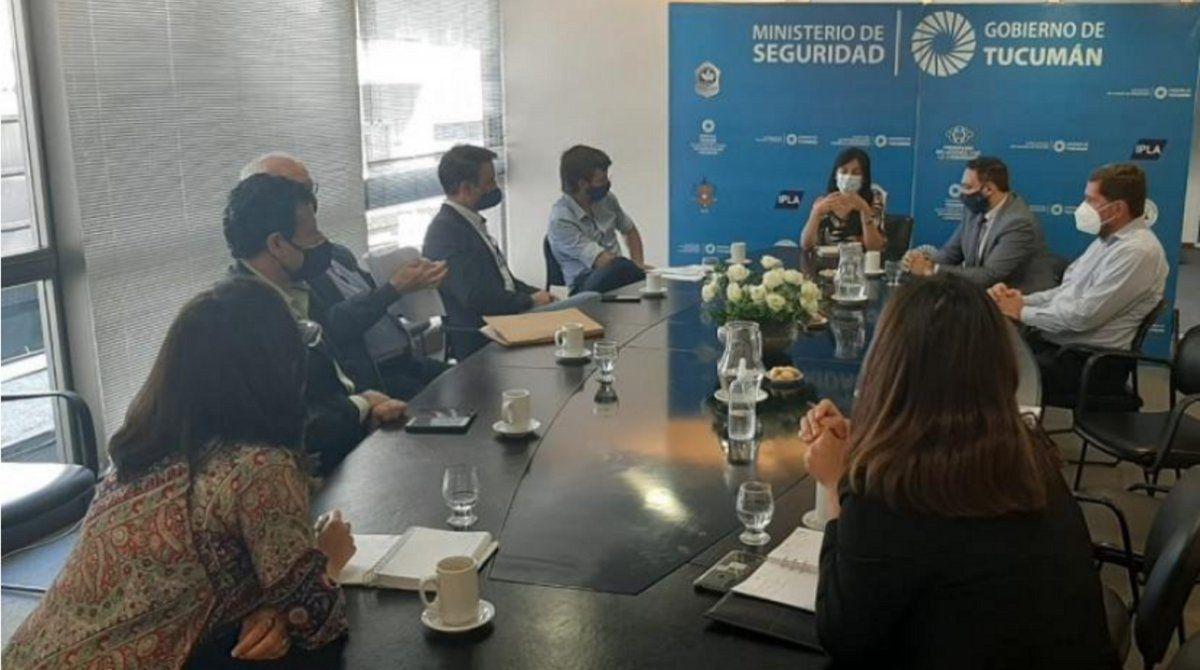 Violencia de género: Tucumán y Nación, tras un sistema de denuncias