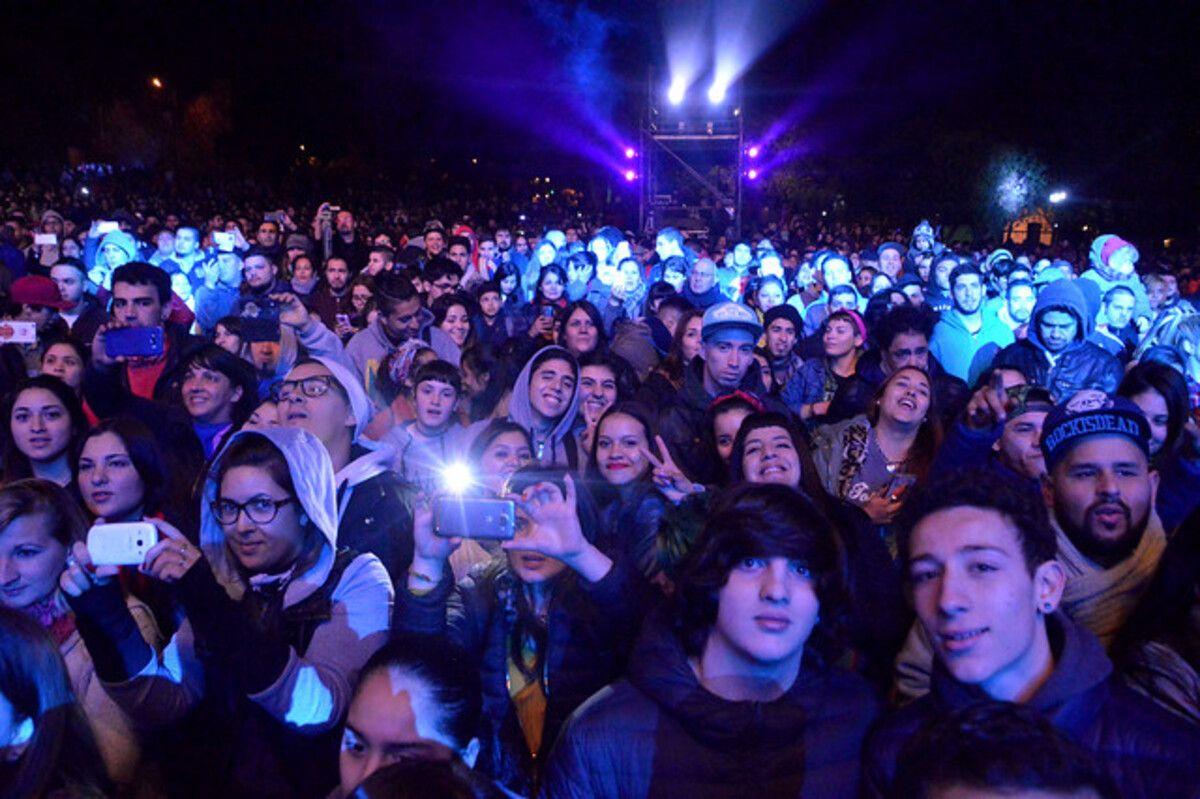 Darán 5 mil pesos a jóvenes para usar en cines, teatros y recitales