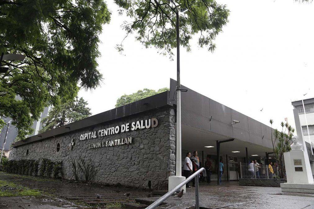 Centro de Salud: Liliana Gordillo asumió como directora