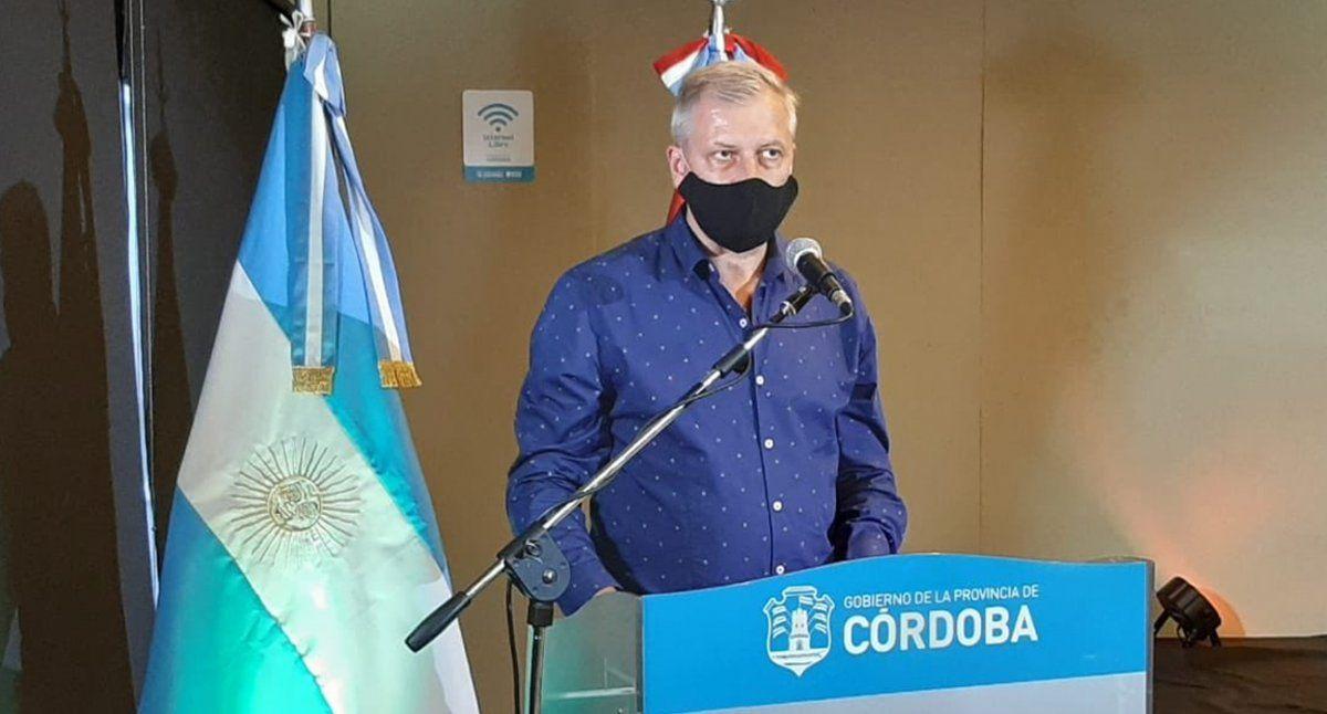 Internaron al Pichi Campana por coronavirus