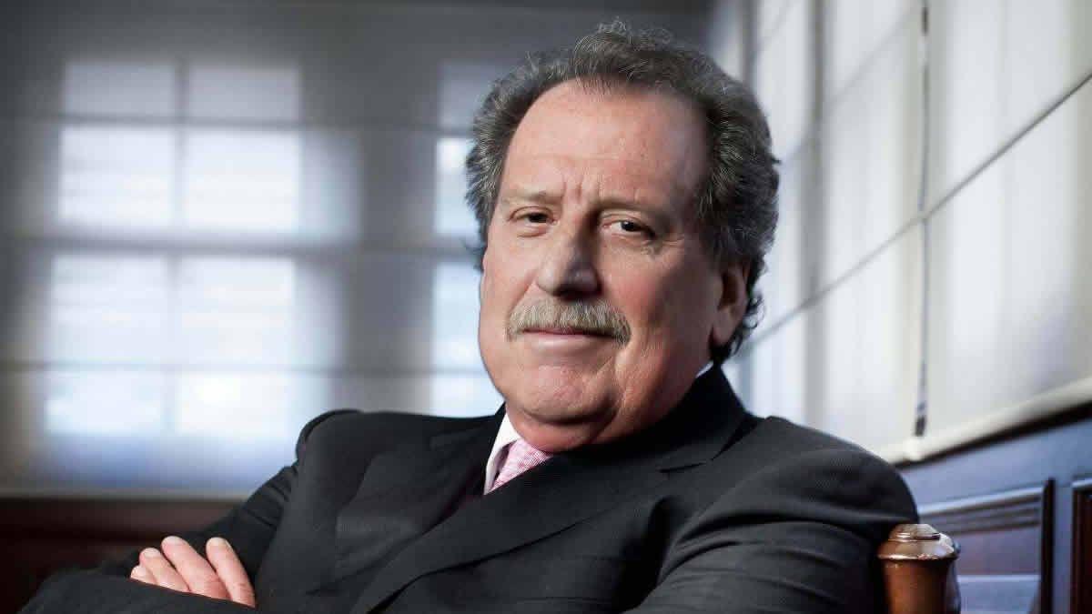 El comunicado del Banco Macro tras la muerte de Jorge Brito