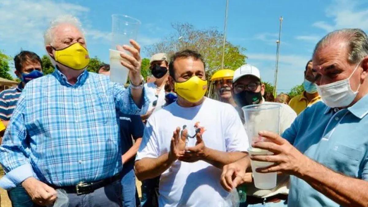 Se lanzó la campaña nacional contra el dengue