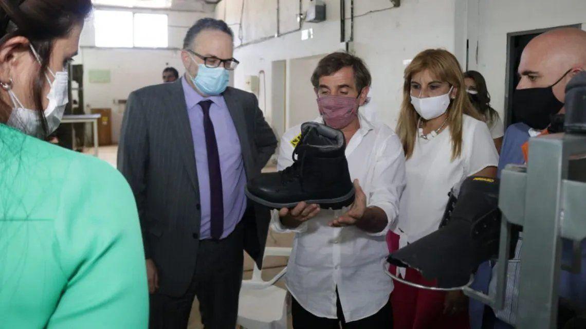 Lanzan un plan de promoción en textil y calzado para La Rioja y Catamarca