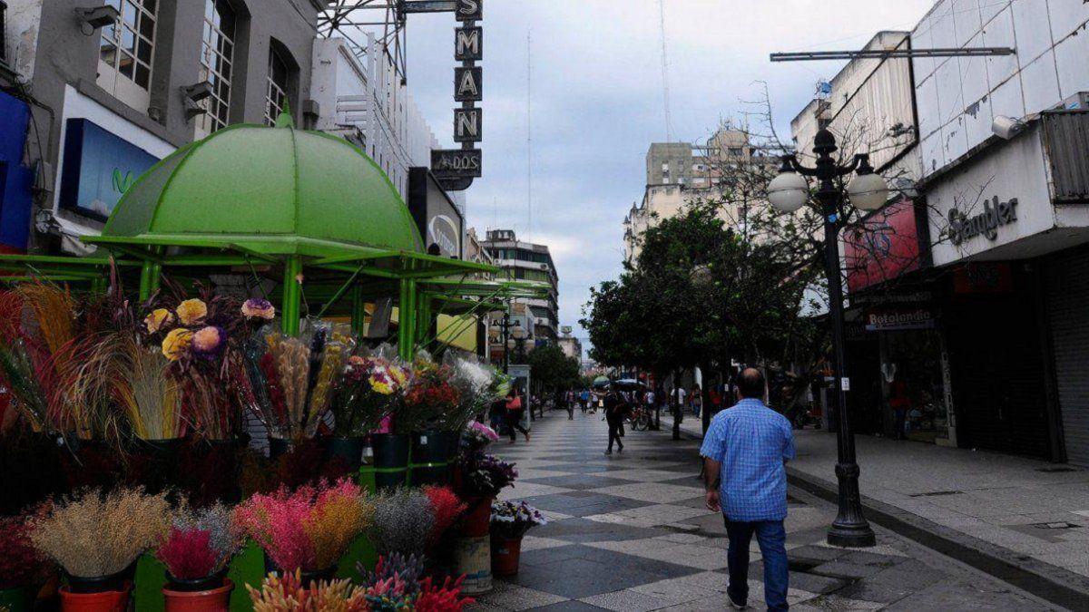 Predominará en Tucumán la nubosidad: ¿volverá a llover?