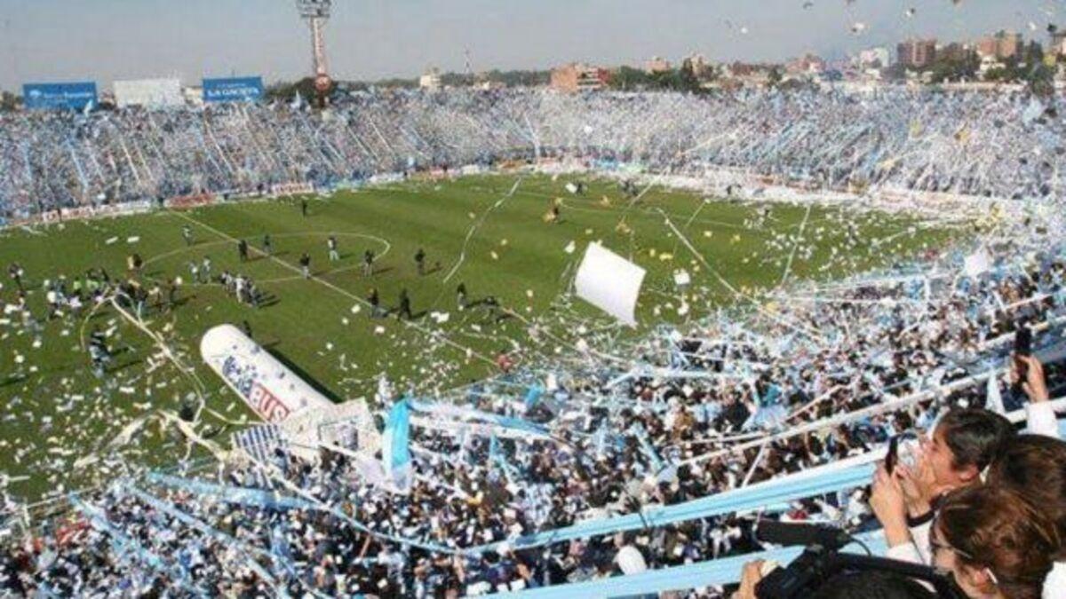 Atlético Tucumán cumple 119 años de vida.