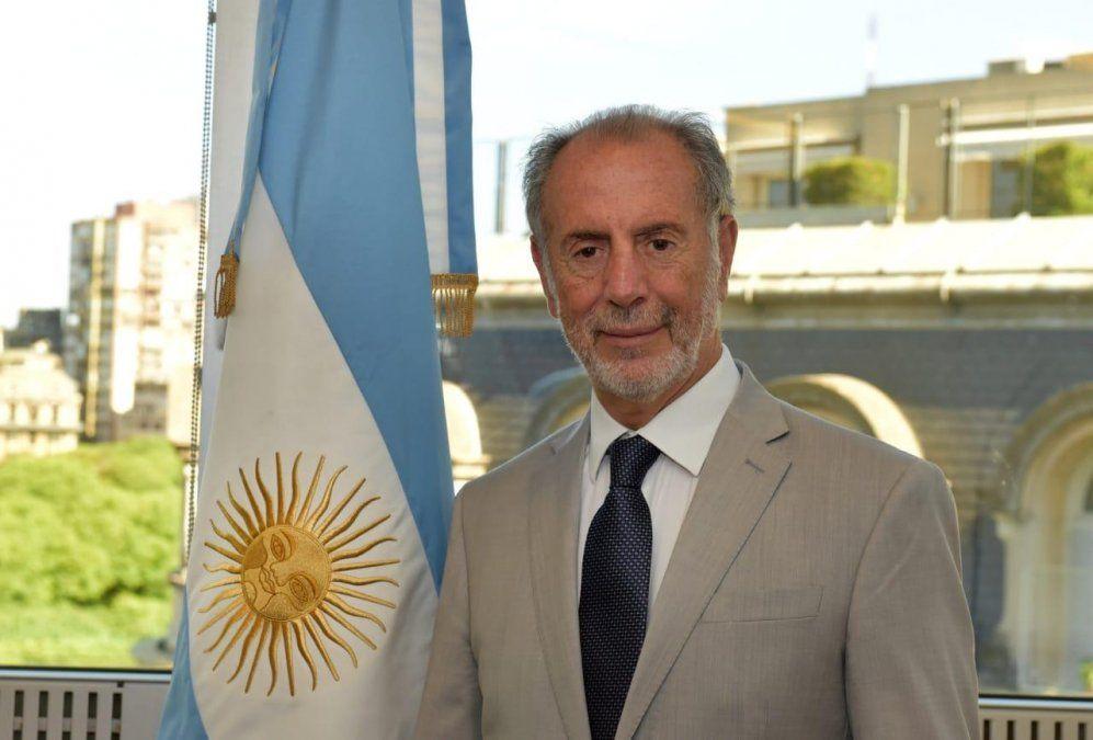 Juan Manzur designó a Jorge Neme como vicejefe de Gabinete