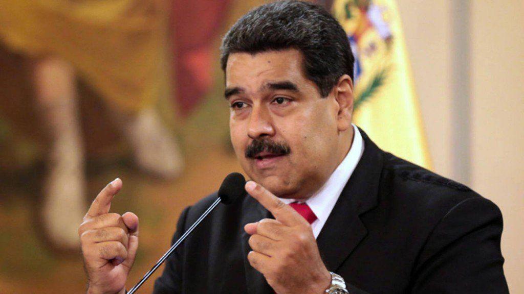Prohíben el ingreso a diputados europeos que iban a reunirse con Guaidó