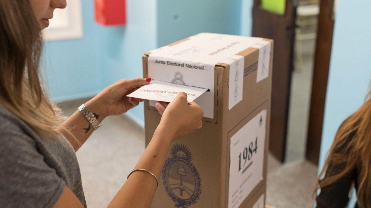 Elecciones 2021: quedó habilitado el padrón electoral
