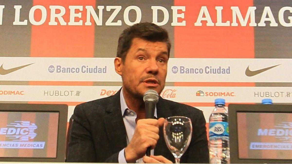 San Lorenzo fue duramente sancionado por la FIFA