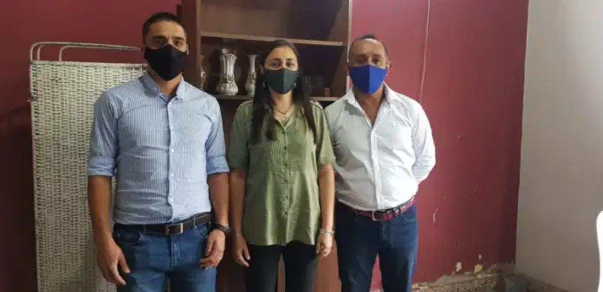 Alderetes:el Bloque Lealtad Peronista conducirá el Concejo