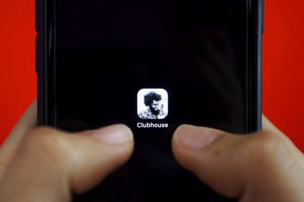 ClubHouse: Un usuario logró extraer audios de la plataforma
