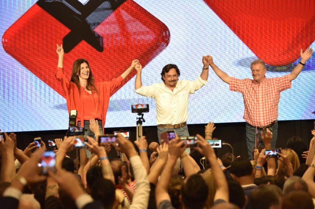 Saénz será el próximo gobernador de Salta: Hay que trabajar juntos