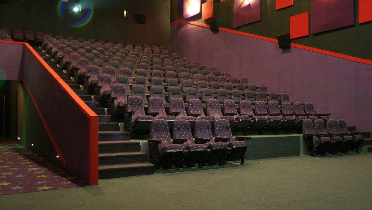 Cines en Tucumán: presentaron un protocolo para la apertura