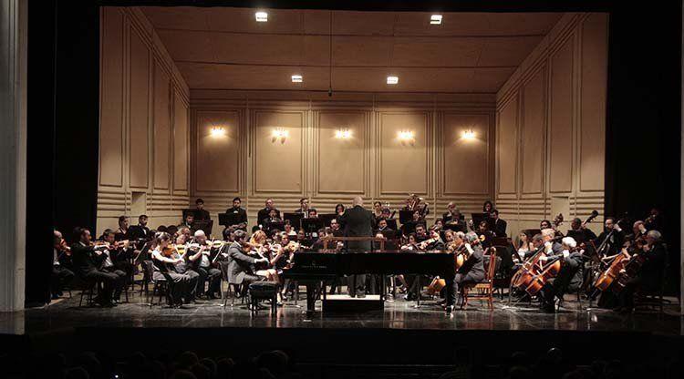 Nuevas audiciones para ser parte de la Orquesta Estable