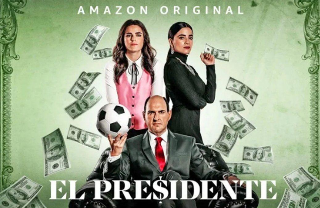 La serie El Presidente