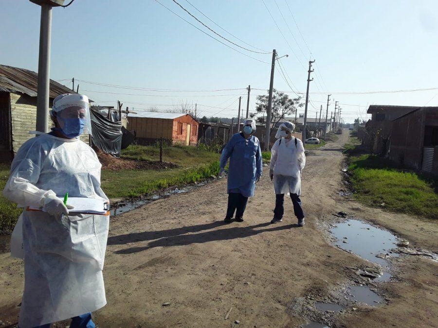 Coronavirus: Tucumán sumó tres casos y completó 15 este jueves