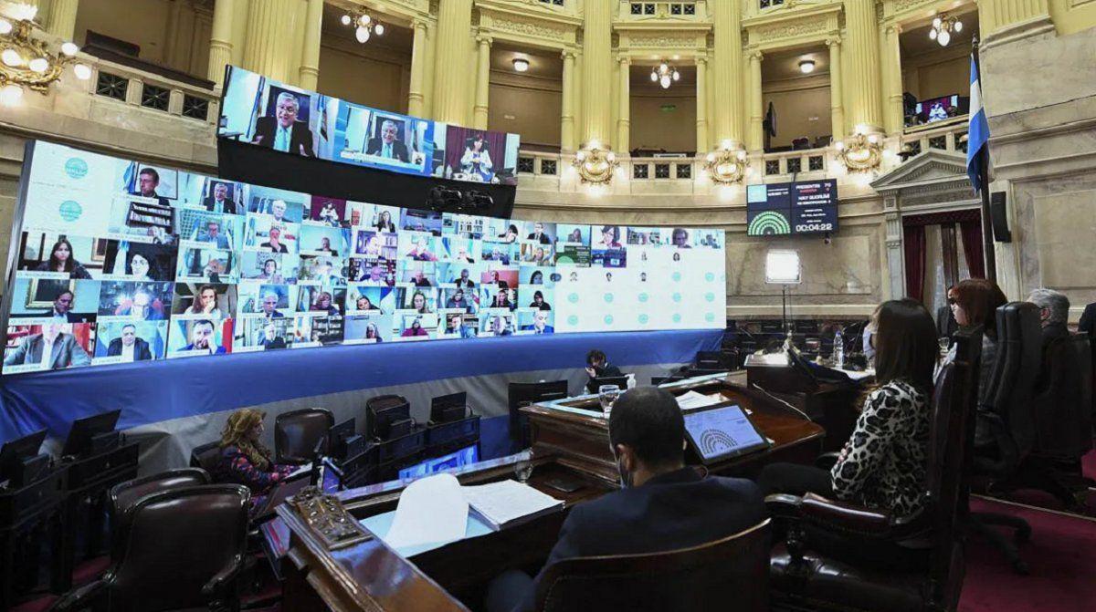 El turismo obtuvo en el Senado media sanción por asistencia