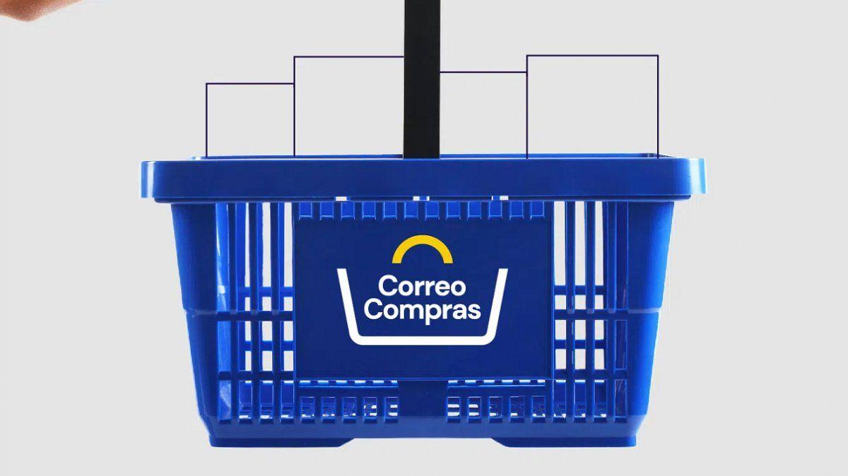 Correo Argentino lanza su plataforma de ventas online