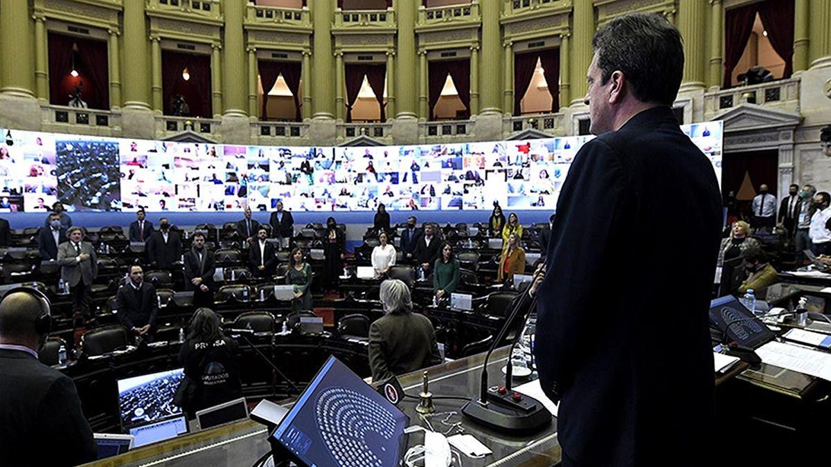 Proyecto de Economía del Conocimiento: Diputados lo convirtió en ley