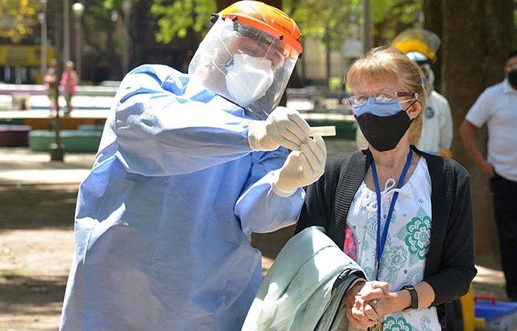 Coronavirus en Tucumán: se registraron 300 nuevos casos