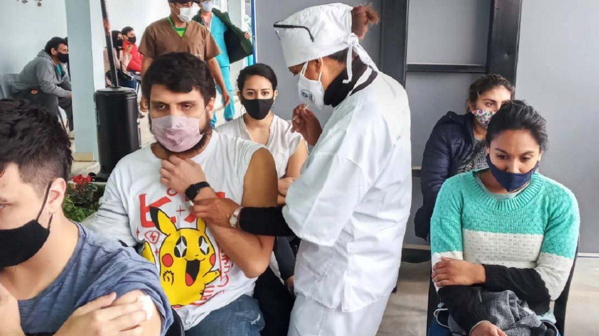 Covid-19: Tucumán acumuló 590 casos y 12 víctimas