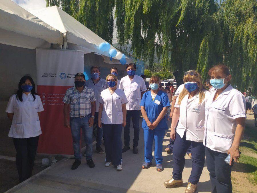 En Tafí del Valle se duplicaron los contagios en dos semanas