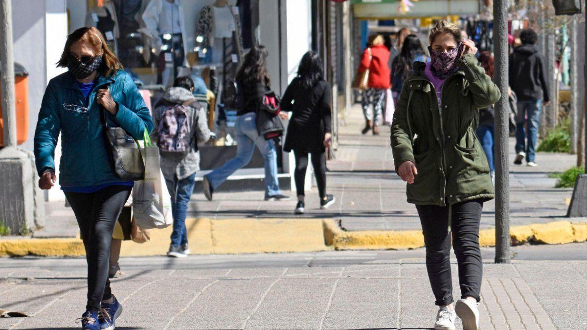 Coronavirus en Argentina: nuevo récord de 470 muertes