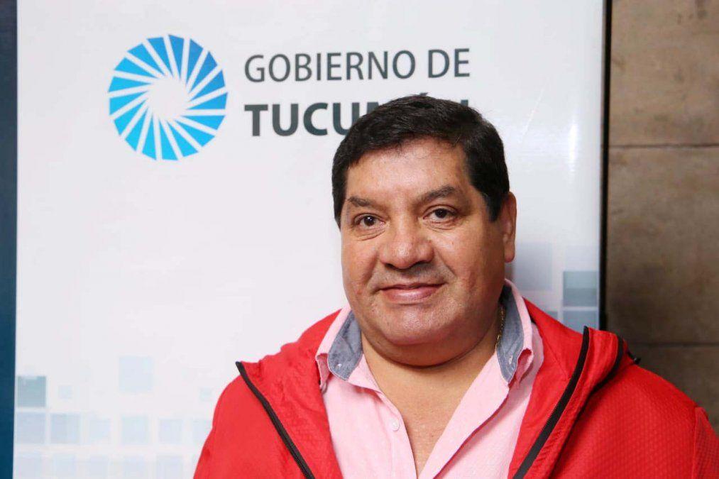 José Orellana y Sandra Mendoza se contagiaron de Covid-19