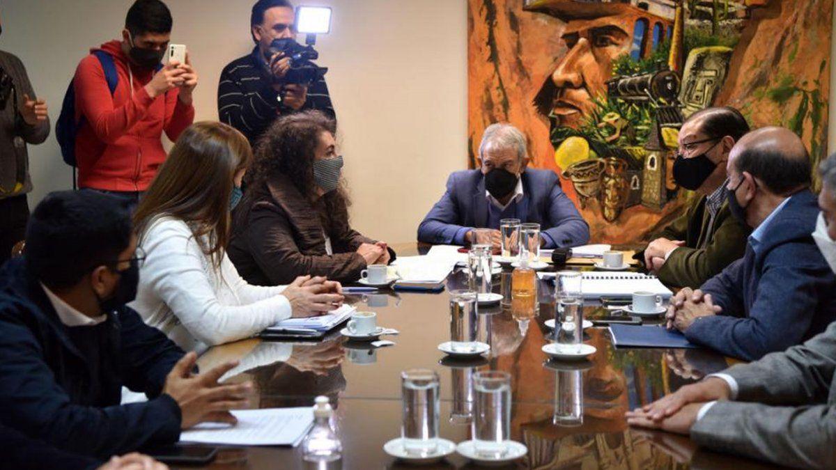 Analizarán el pedido de juicio político contra el juez Pisa