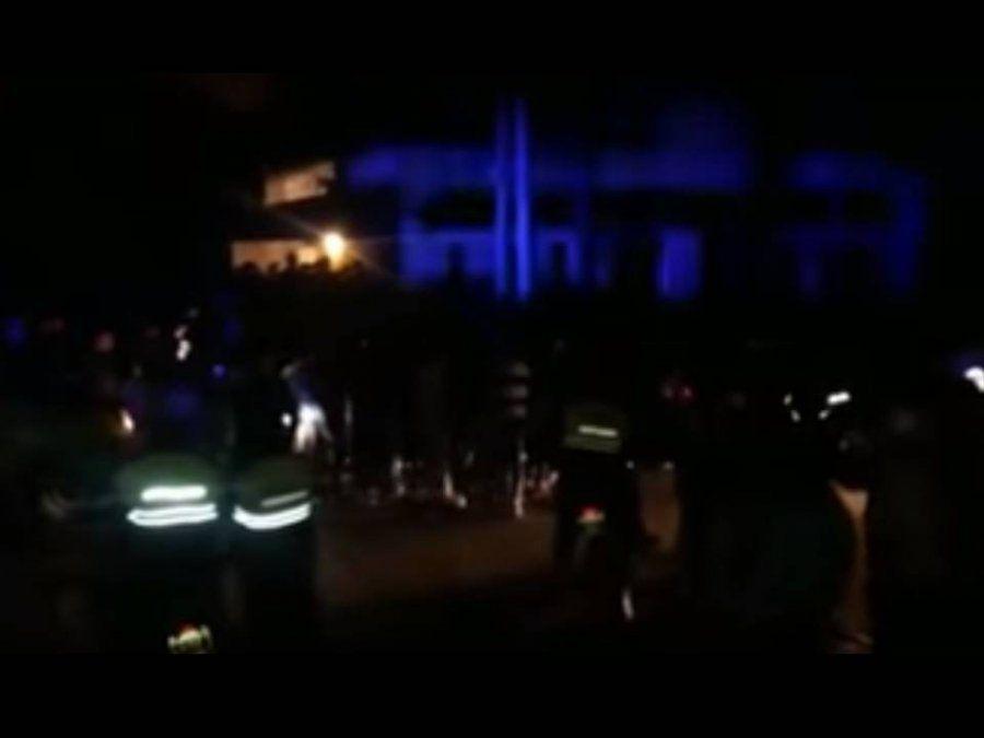 A pesar que hay una ley que las prohíbe, en Tucumán siguen las fiestas clandestinas