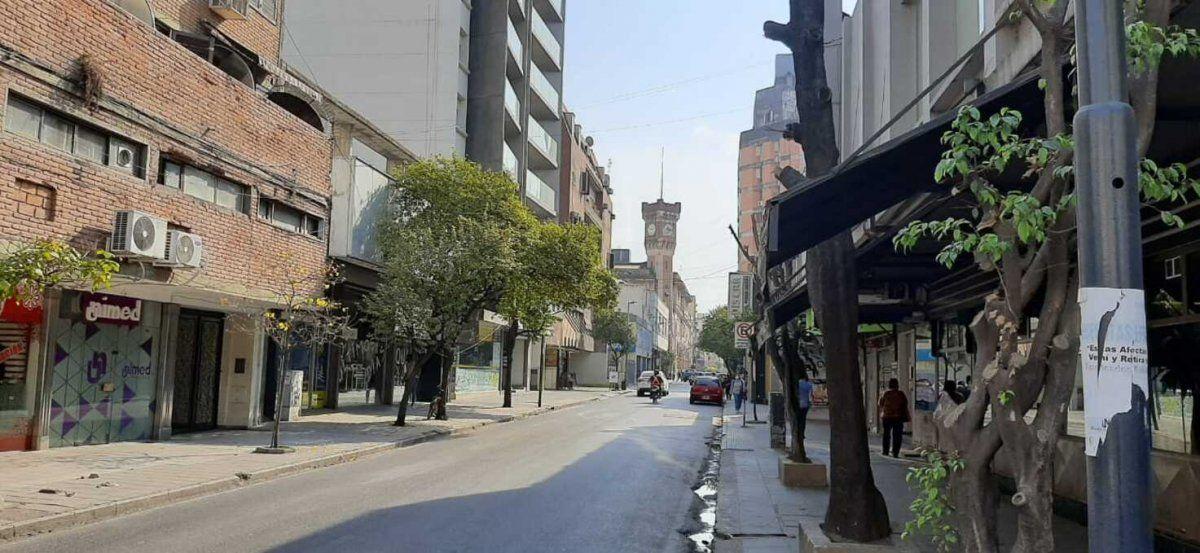 El tiempo en Tucumán: se espera otro día de calor