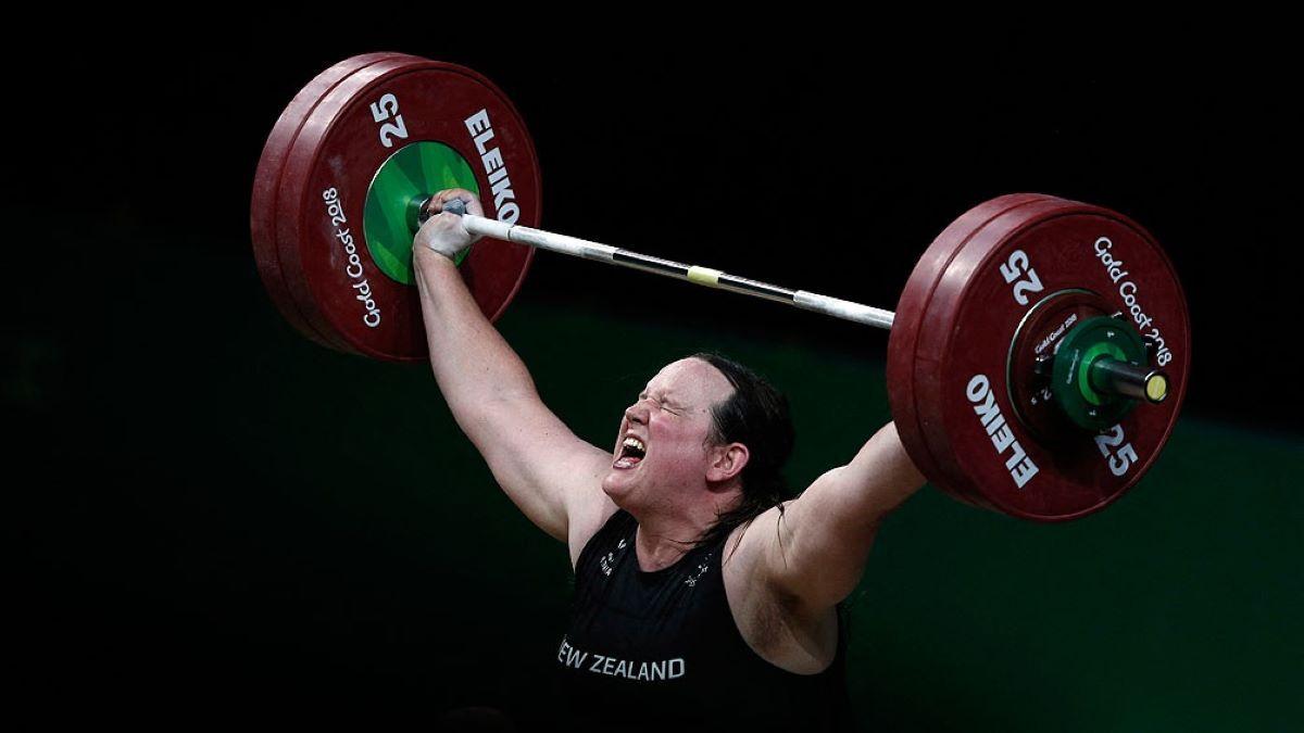 Por primera vez habrá una atleta transgénero en los JJ. OO.