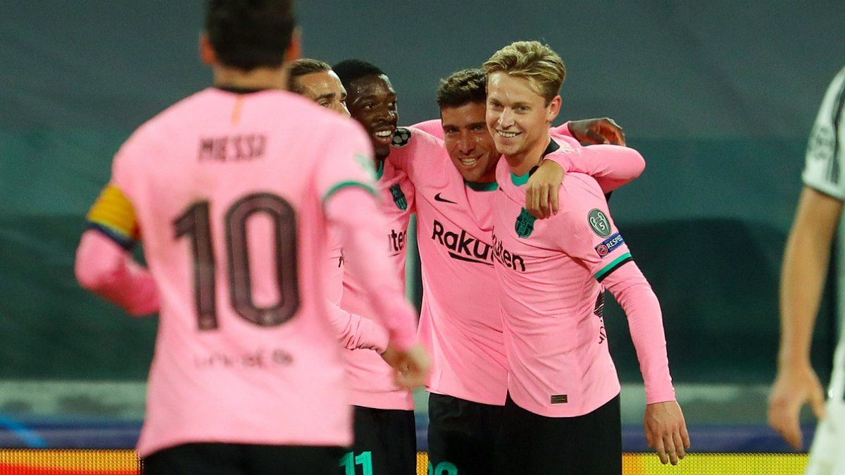 Con la salida de Bartomeu, ¿cuál es el futuro de Messi?