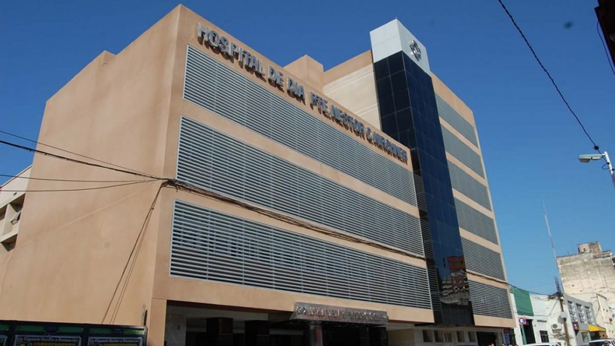 En el Hospital Kirchner habrá gastroenterología pediátrica